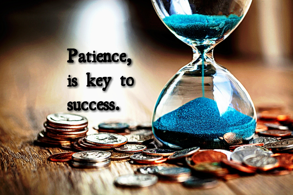 Forex patience